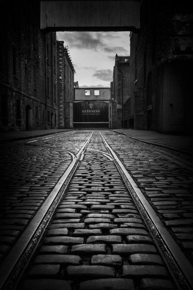Guinness storehouse II