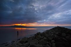 NORTH BULL ISLAND