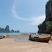 Tonsay beach
