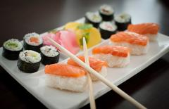 domaci sushi time