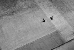 Alone in Tate