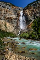 Takakkawa Falls