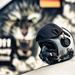 fighters helmet