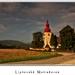 kostol v Matiasovciach