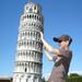 Veža v Pise