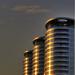 3 Veže