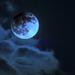 Čiastočné zatmenie Mesiaca
