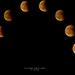 Úplné zatmenie Mesiaca 15. júna
