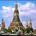 Thai Bangkok-Wat Arun