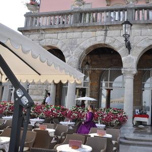 Opatia hotel Milenij