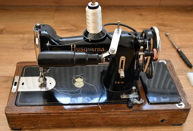 Husqarna CB-N 1900.s