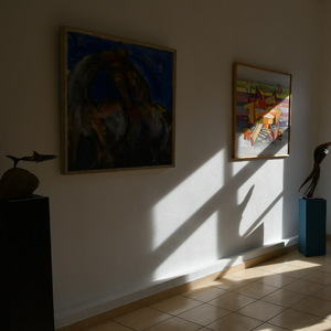 Dielo Art Galeri II