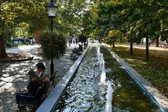 jesenna Fontana