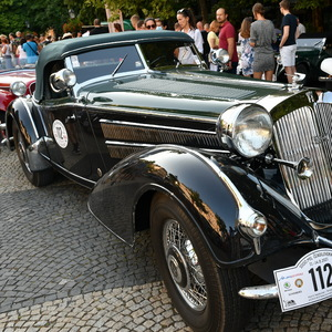 HORCH 855 - 1938