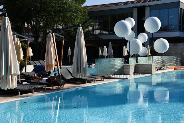 hotel Mlellia Coral