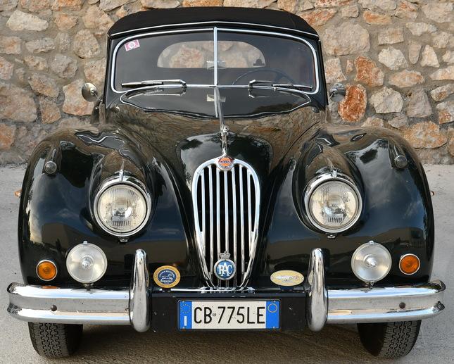 Jaguar X-K.140 -r.1963