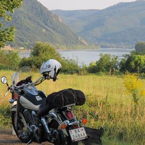 Pri Dunaji Vyšegrad
