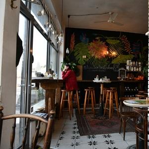 Kava Bar pri Tuneli