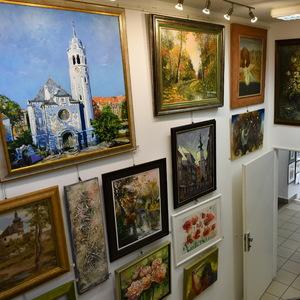 Dielo Art Galeri