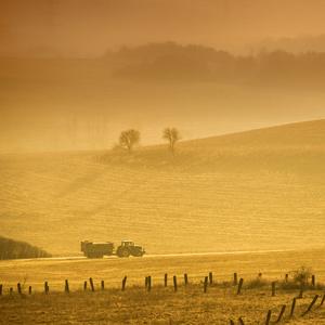 Na  vidieckych cestách