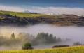 Pieninské  hmly II