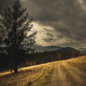 Jesennými cestami