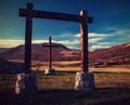 Kríž a brána
