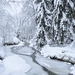 Zimná rieka 2