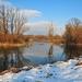Zima na jazere 1