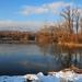 Zima na jazere 2