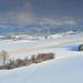 Zimná krajina 3