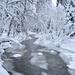 Zimná rieka 7