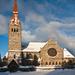 Katedrála v Tampere