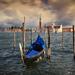 The Fallen City of Venice