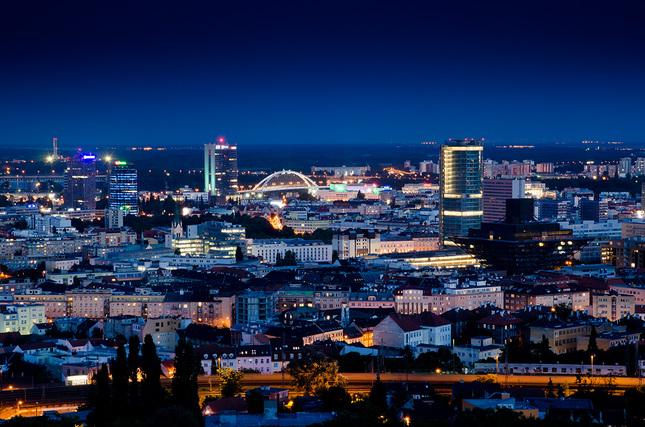 Bratislava I