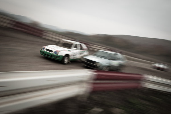WRCéčko OSLANY