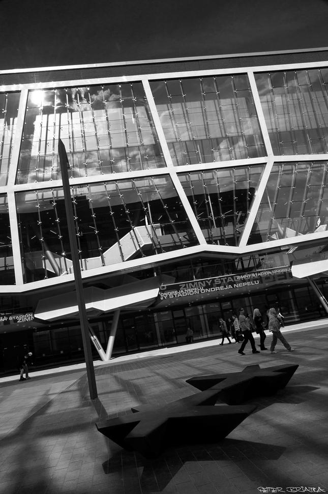 Hockey City I