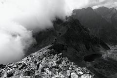 Nad Poľským hrebeňom