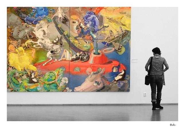 Art in Color