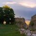 Topolciansky hrad .