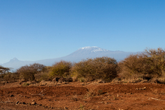Kilimanjáro
