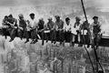 Veľmi krátké dejiny sociálnej fotografie