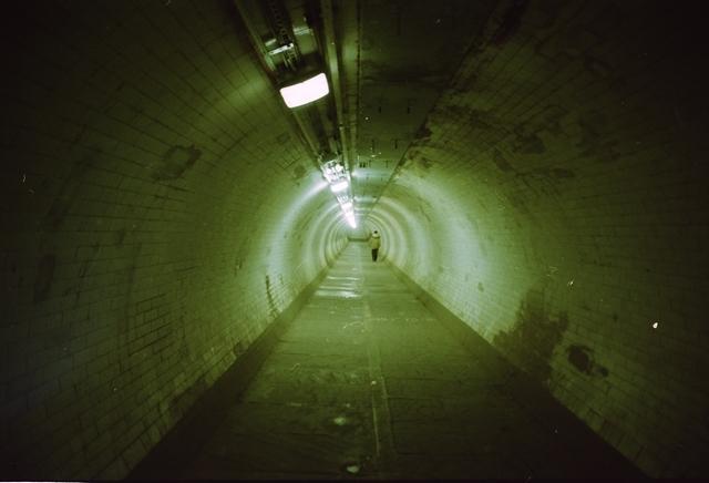 pod zemou