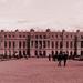 Versailles retro panorama