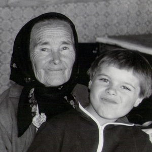 s vnúčikom