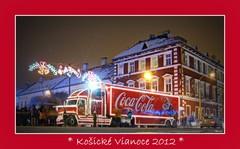 Košické Vianoce 2012