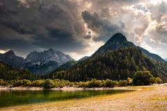 Jazero Jasna
