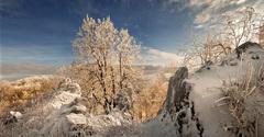 Zima na Vysokej