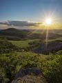 Výhľad z Jelenej Hory
