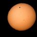 prechod Venuše pred Slnkom